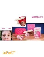 Derma Wand Reduces Appearance of Wrinkles Younger looking skin