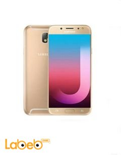 Samsung J7 Pro 2017 smartphone - 16GB - 5.5inch - Gold color