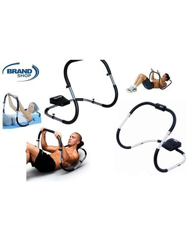 Ab roller gym device - perfect training - Multifunction features