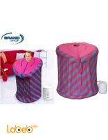 Portable steam Sauna room Slimming and relaxing the body