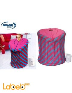 Portable steam Sauna room - Slimming and relaxing the body