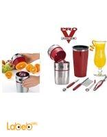 Pro V Juicer extractor juice machine multi functional Juicer