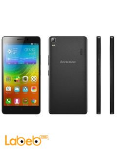 Lenovo K3 Note Smartphone - 16GB - 5.5inch - Black color