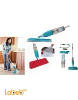 Clean Spray Mop 360 Degree Swivel For All Corners