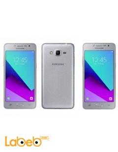 Samsung Galaxy J2 prime smartphone - 8GB - Silver - SM-G532G