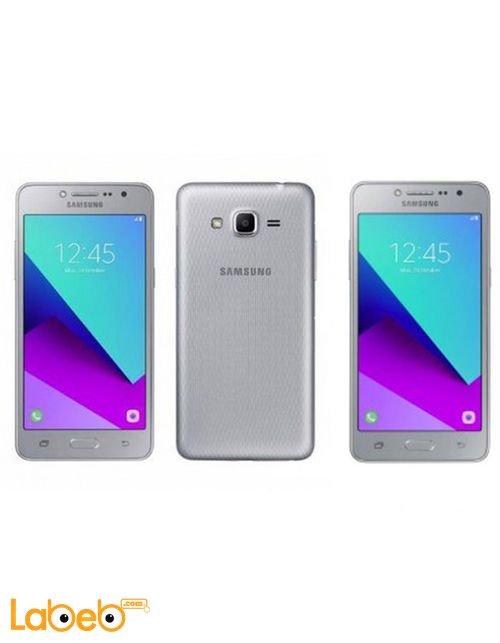 Samsung Galaxy J2 prime smartphone 8GB Silver SM-G532G
