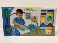 Imagination Building Blocks
