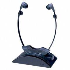 سماعة رأس لاسلكية ومكبر صوت شخصي