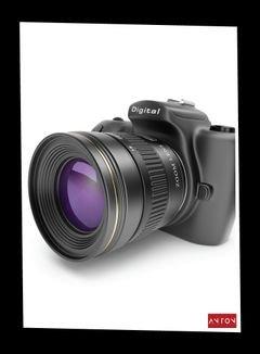 كاميرات نيكون  ديجيتال