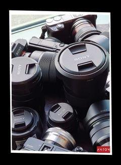 سوني DSC-H400 كاميرا مدمجة مع 63x اوبتيكال زووم
