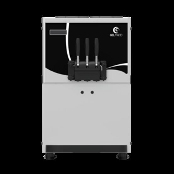 מכונת גלידה דלפקית ביסי 2
