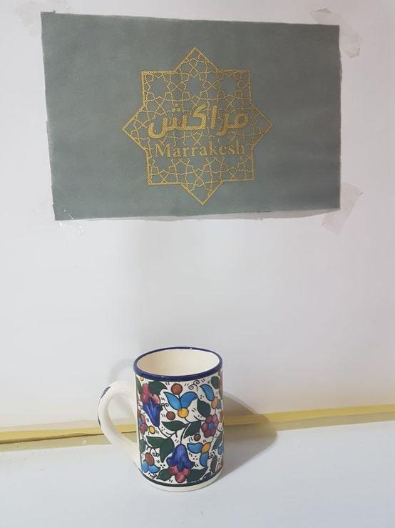 כוס קפה/תה