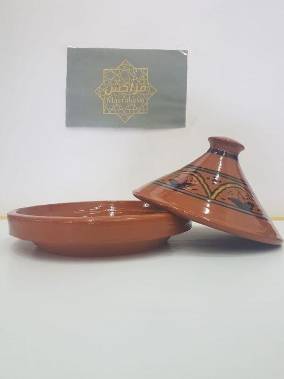 טג'ין מרוקאי לבישול