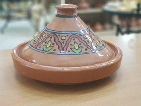 טגין מרוקאי לבישול