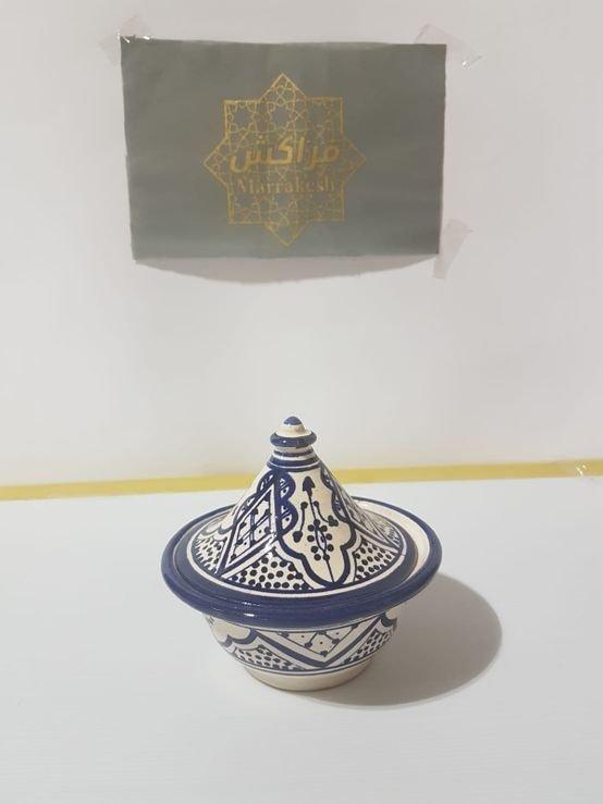 מגש מרוקאי