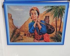 ציור מרוקאי