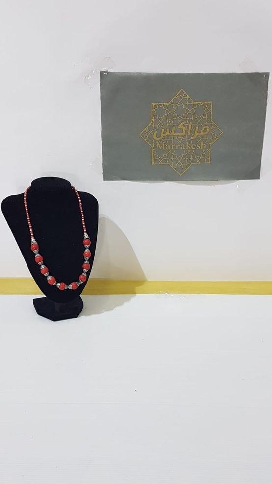 שרשרת מרוקאי