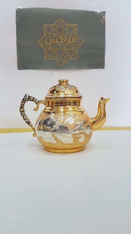 קומקום תה