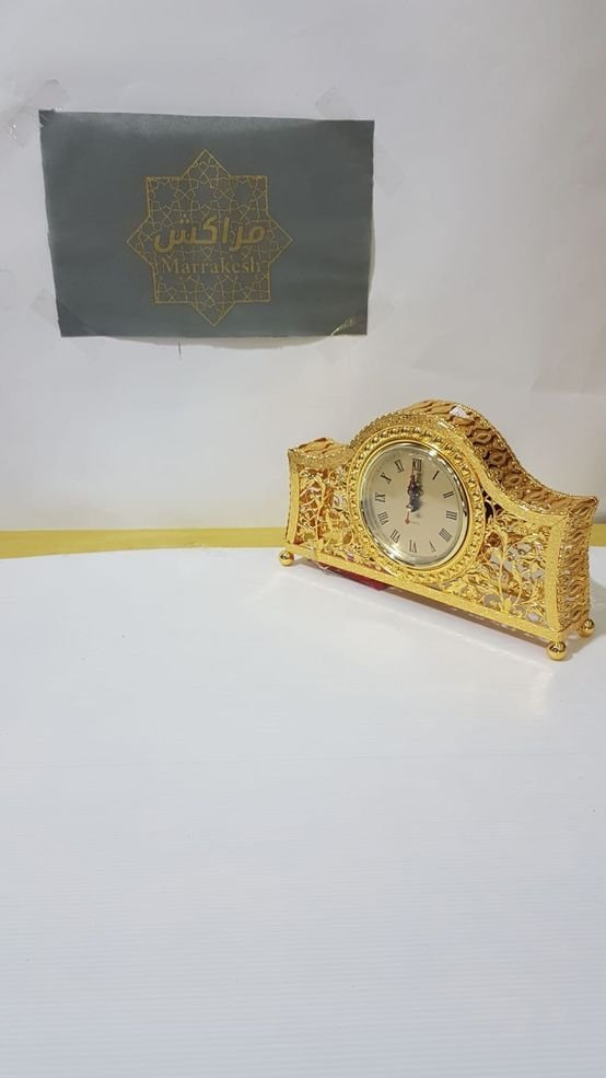 שעון שולחן