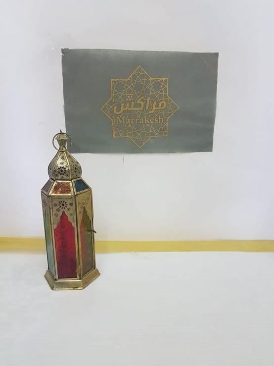 מנורת תליה/שולחן