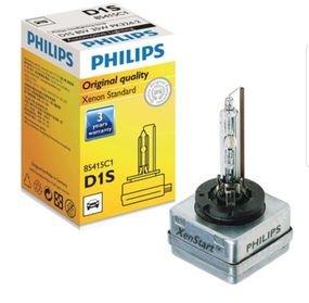 נורה D1S Vision - Philips