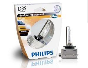 נורה D3S Vision - Philips