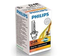 נורה D4R Vision - Philips