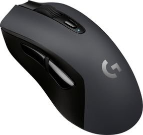 logitech G603 wireless Lightspeed Gaming mouse