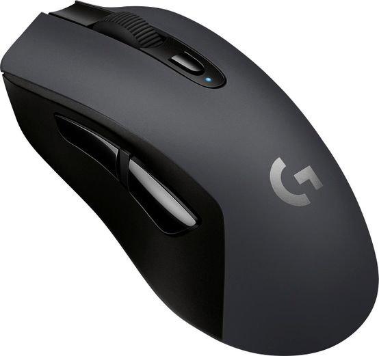 logitech G603 wireless Lightspeed Gaming mouse