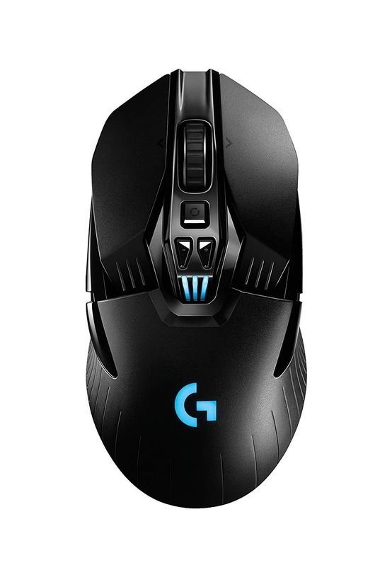 logitech G903 wireless LIGHTSPEED Gaming mouse