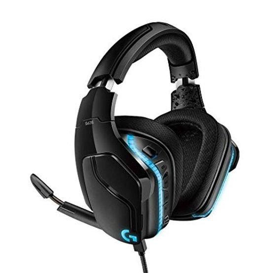 logitech G635 7.1 Surround Gaming Headset