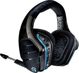 logitech G933 WIRELESS 7.1 Surround Gaming Headset