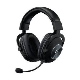 logitech G PRO X 7.1 Surround Gaming Headset Blue voice