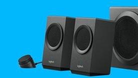 logitech Z337 80W 2.1 Bluetooth Surround Sound