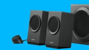 logitech Z337 80W 2.1 Bluetooth Surround Sound