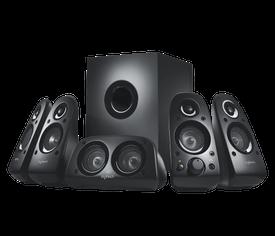 logitech Z506 120W 5.1 Bluetooth Surround Sound