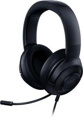 RAZER KRAKEN X 7.1 Surround Sound Headset