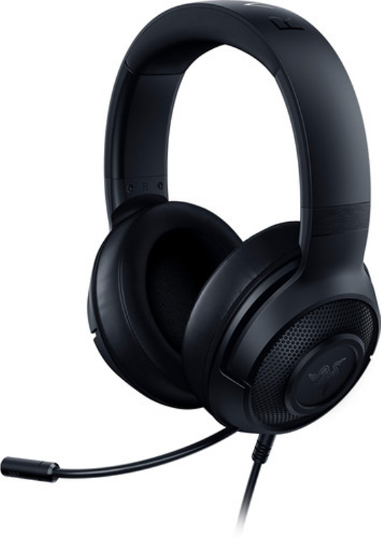 RAZER KRAKEN X 7.1 Surround Sound Headset