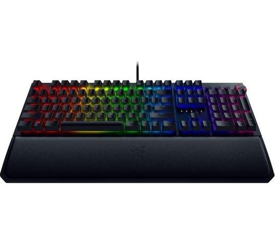 RAZER BLACKWIDOW ELITE G.S Y.S O.S Mechanical Gaming Keyboard