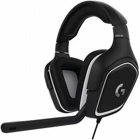 logitech G332 SPECIAL EDITION Gaming Headset