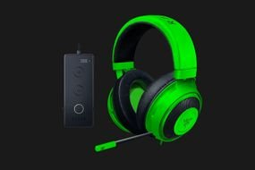 RAZER KRAKEN Tournament Edition 7.1 Surround Sound Headset