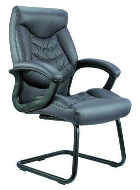 כסא משרדי עור