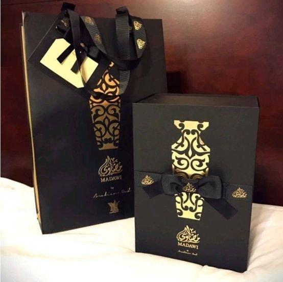 Madawi Arabian Oud 90ML