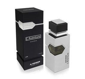 HARAMAIN  L'Aventure  200ml new