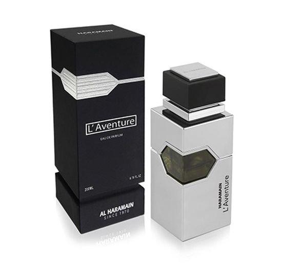 HARAMAIN  L'Aventure  200ml new
