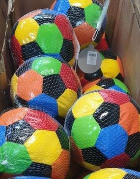 كرة مطاطية