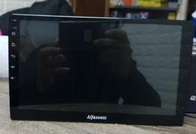 """מסך אנדרויד  9 """"   Alfasonis"""
