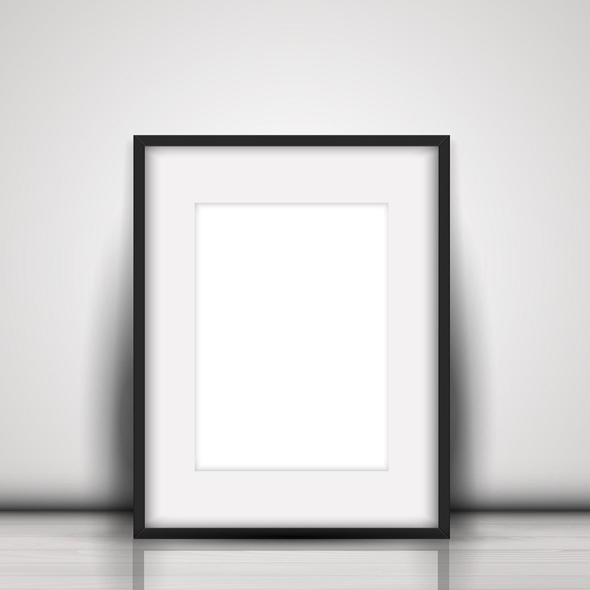 =מסגרת תמונה איכותית דגם FR9097, כולל הדפסת תמונה.