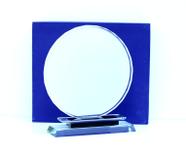 מגן זכוכית יוקרתי עם בסיס זכוכית חזק הדפסת תמונה איכותית ביותר!