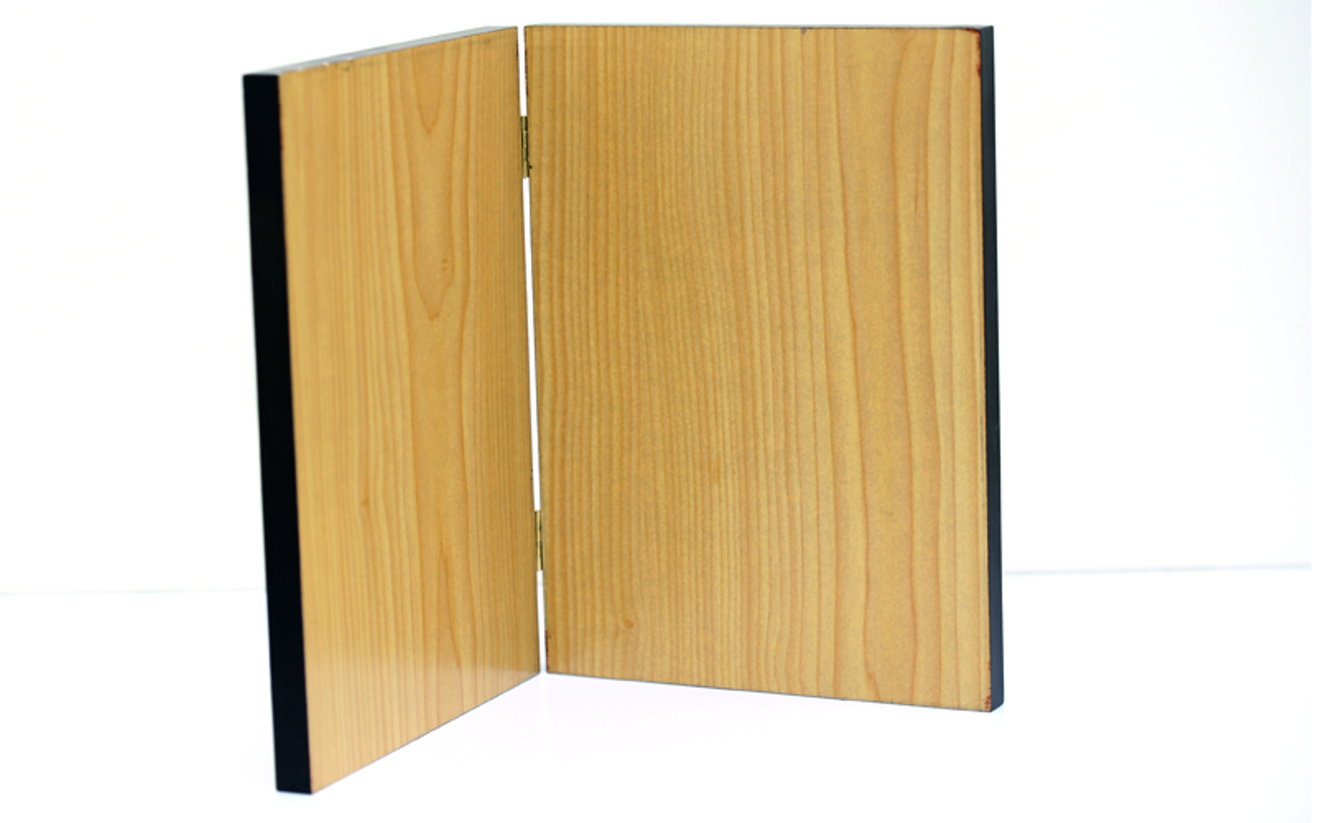 מגן הוקרה מעוצב מעץ איכותי ביותר לשולחן עם רגלית  או לתלייה דגם 449..